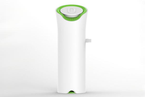 oPhone 用手机发送气味
