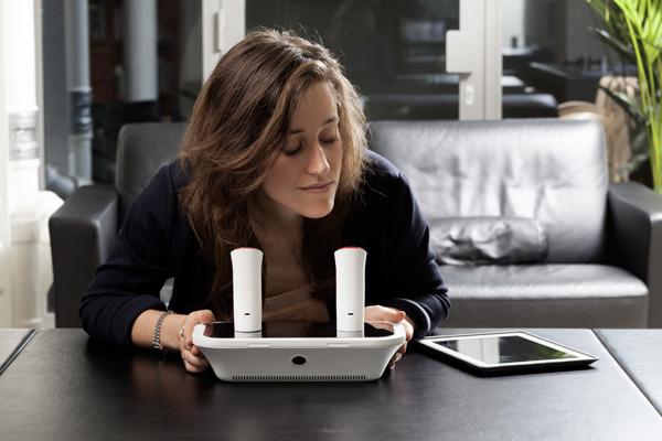 oPhone 用手机发送气味(五)