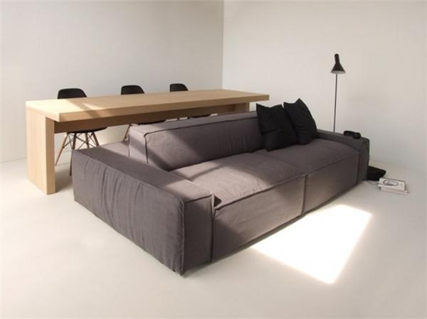 简约双边沙发设计(二)