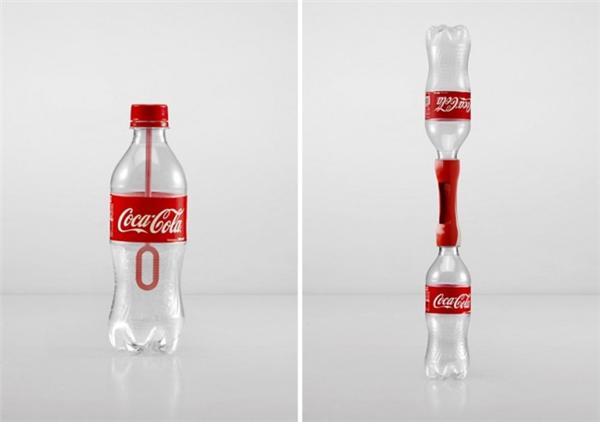 可口可乐瓶的16个回收创意方案(三)