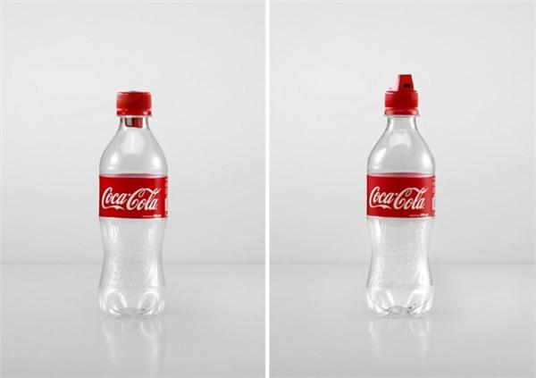 可口可乐瓶的16个回收创意方案(四)