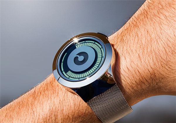 超炫的土星系手表