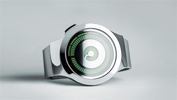 超炫的土星系手表(二)