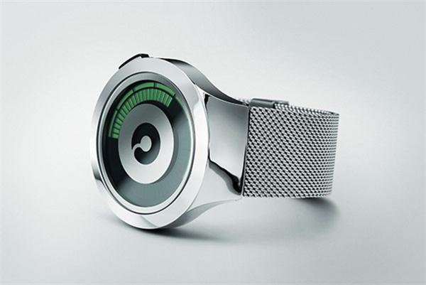 超炫的土星系手表(三)