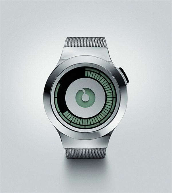超炫的土星系手表(四)