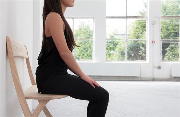 优雅的两条腿长椅(二)