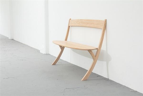 优雅的两条腿长椅(四)