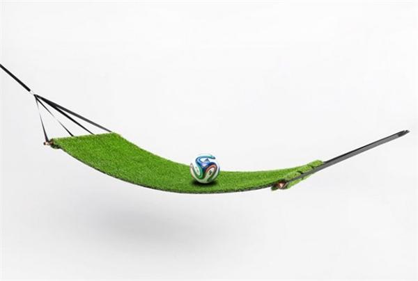 足球创意绿茵床(二)