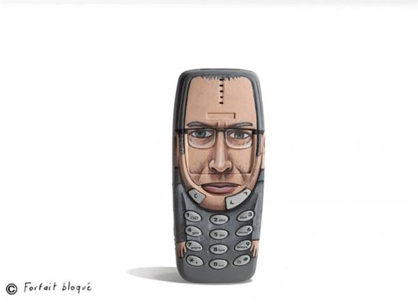 超现实主义插画雕塑(二十四)