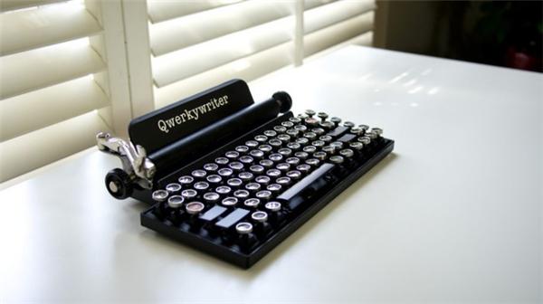 碉堡的复古机械键盘(二)