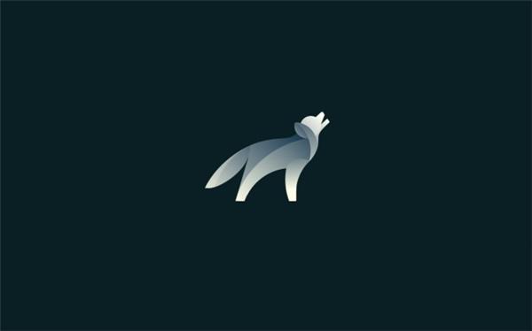 各种矢量动物LOGO设计