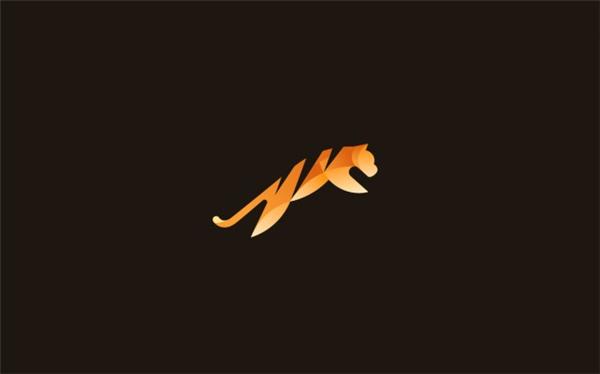 各种矢量动物LOGO设计(三)