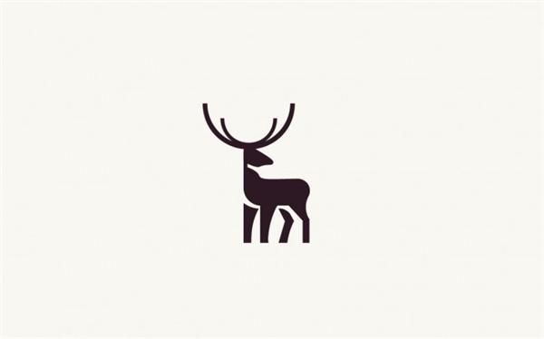 各种矢量动物LOGO设计(五)
