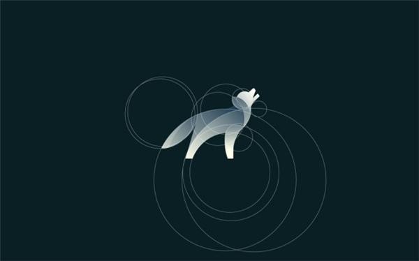 各种矢量动物LOGO设计(十一)