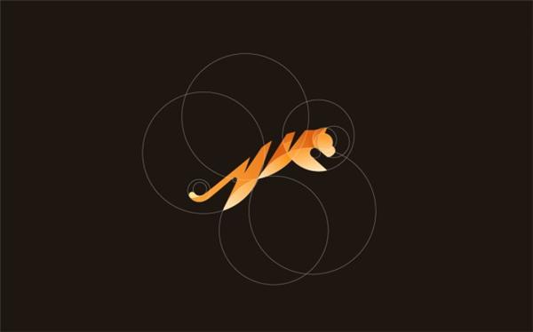 各种矢量动物LOGO设计(十三)