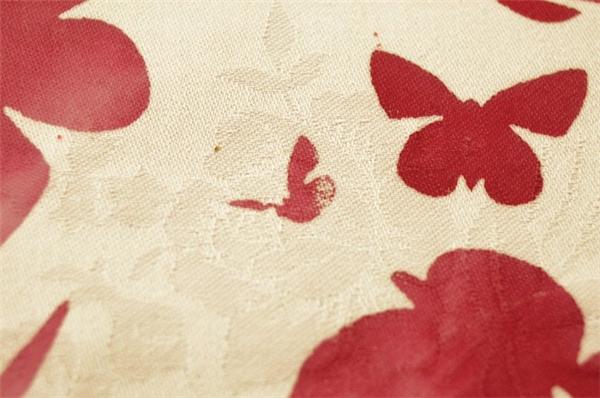 桌洒的创意桌布(五)