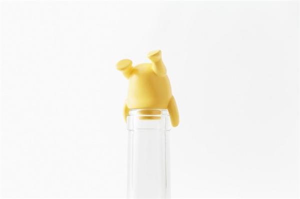 小维尼熊主题杯系列(六)