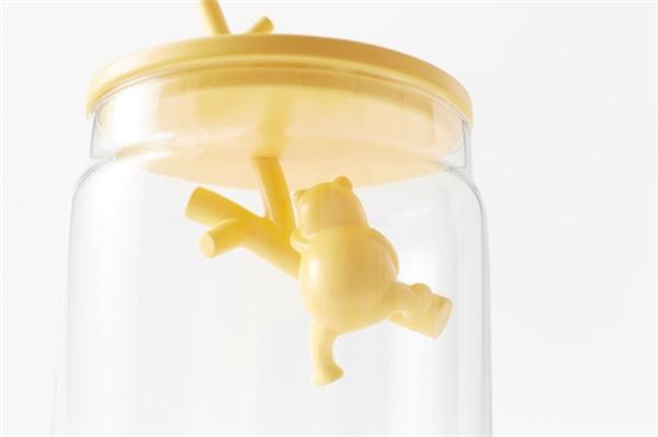 小维尼熊主题杯系列(八)