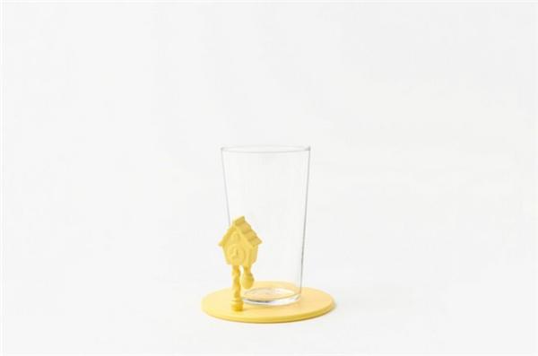 小维尼熊主题杯系列(十二)