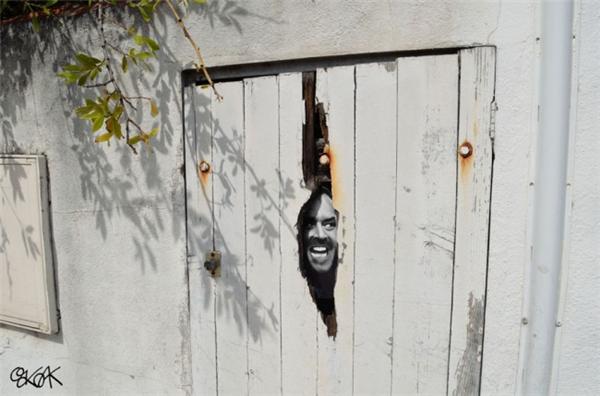 来自法国的幽默街头艺术(十六)