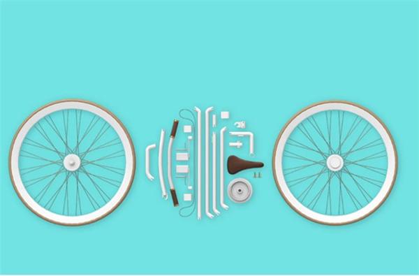 老板来一份自行车打包带走(三)