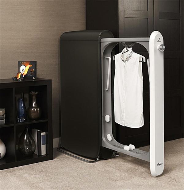 超方便快速家用干洗机