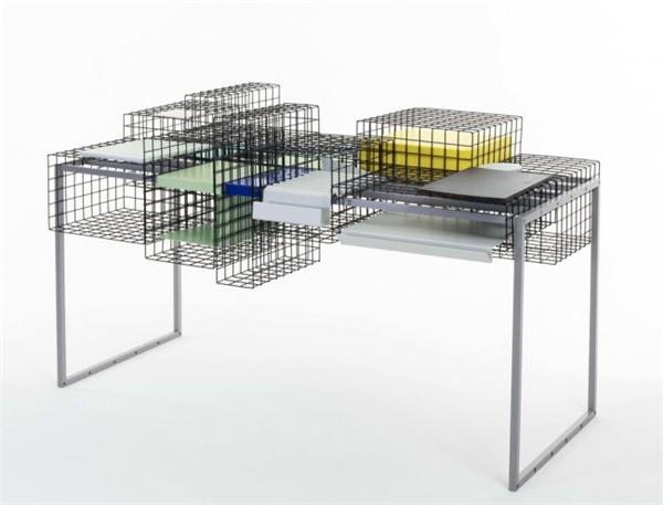 模块化桌子设计(二)