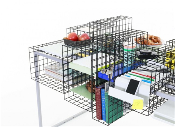 模块化桌子设计(三)
