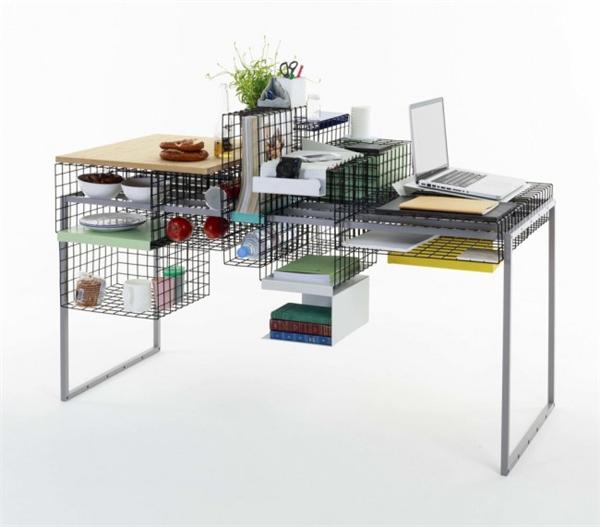 模块化桌子设计(六)