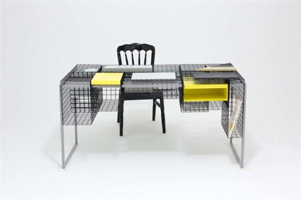 模块化桌子设计(八)