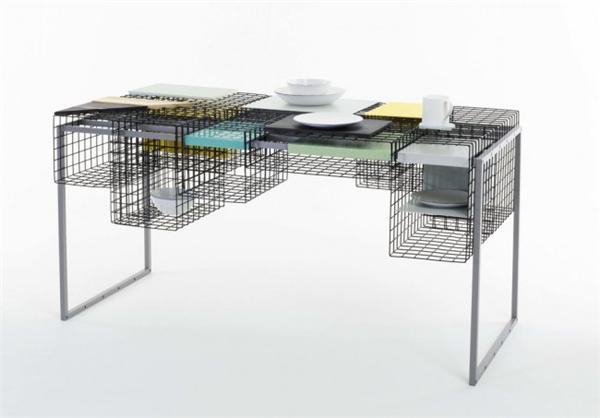 模块化桌子设计(九)