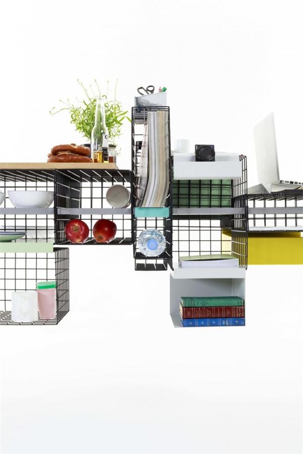 模块化桌子设计(十)