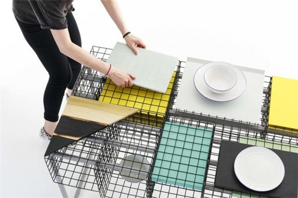 模块化桌子设计(十三)