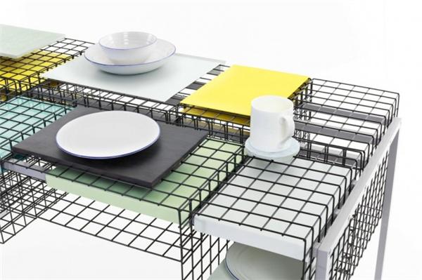 模块化桌子设计(十四)