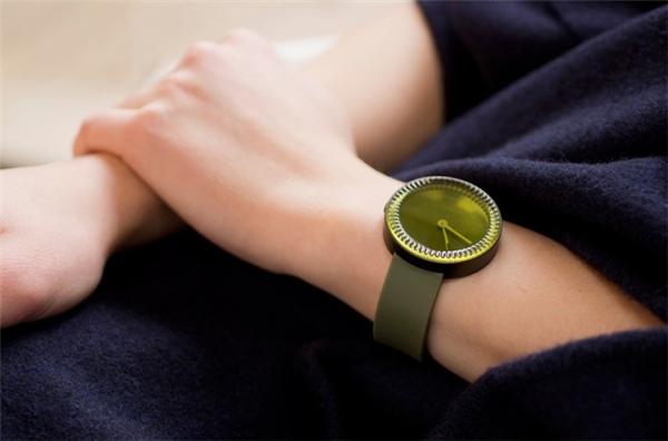 非常漂亮的瓶盖腕表(四)