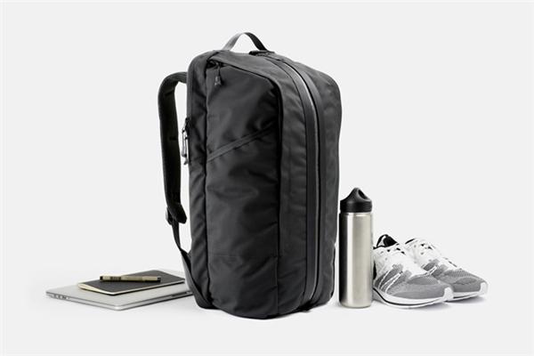 让办公健身都方便的包包(七)