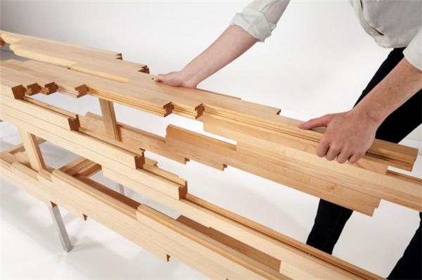 令人惊叹的力学木柜(三)