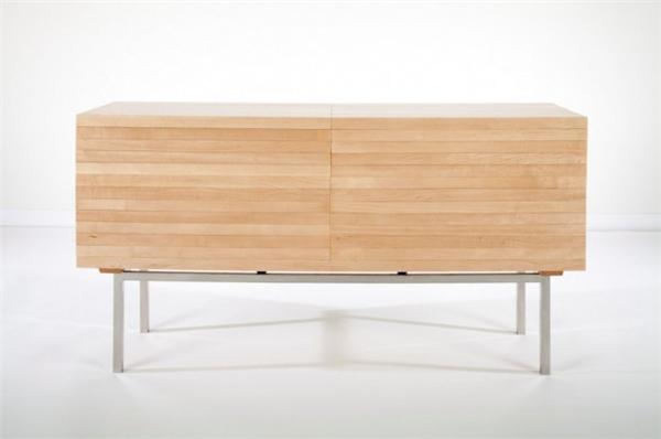 令人惊叹的力学木柜(五)