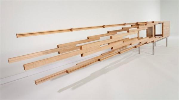 令人惊叹的力学木柜(八)