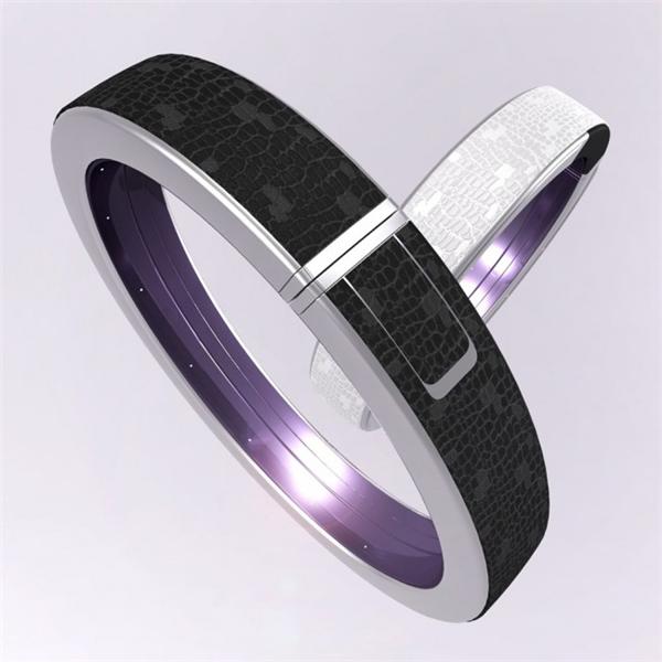全球首款投影式智能手环(二)