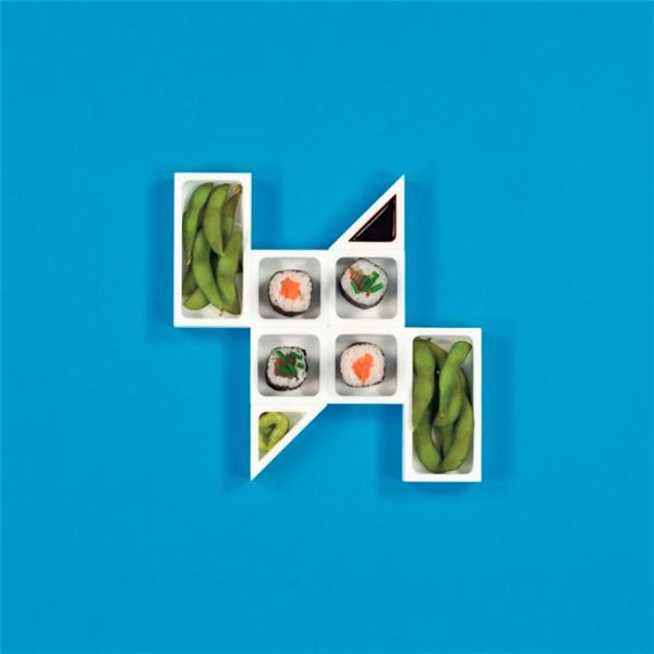 模块化百变餐盒设计(四)