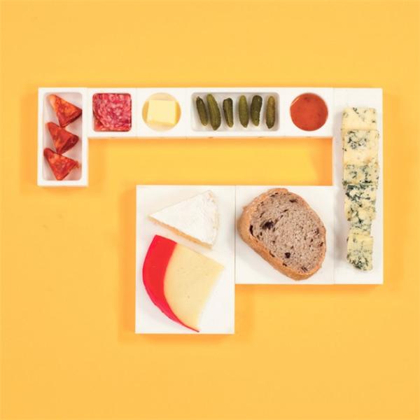 模块化百变餐盒设计(五)