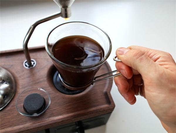 有情调的咖啡闹钟(八)