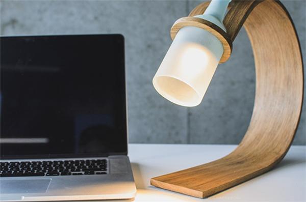 优雅的酒瓶灯设计(三)