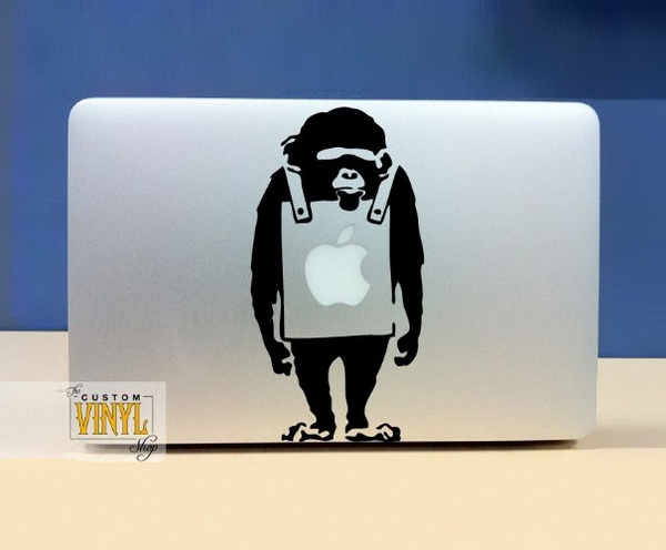 苹果电脑TMD被你们这么玩?(三)