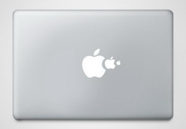 苹果电脑TMD被你们这么玩?(十二)
