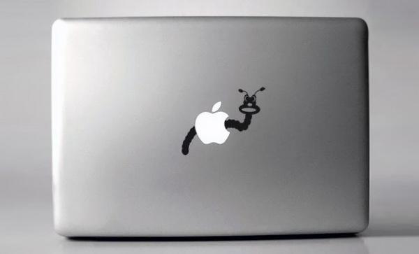 苹果电脑TMD被你们这么玩?(十七)