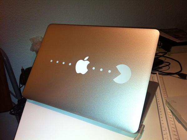 苹果电脑TMD被你们这么玩?(二十三)