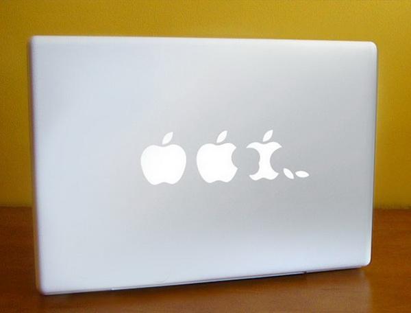 苹果电脑TMD被你们这么玩?(二十四)