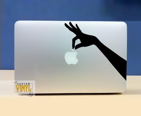 苹果电脑TMD被你们这么玩?(二十六)